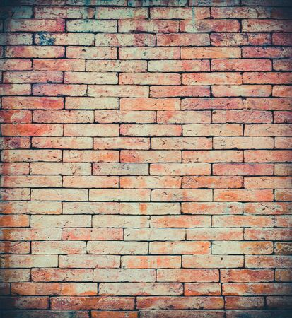 brick clay: Bricks used for building Or used as a backdrop Stock Photo