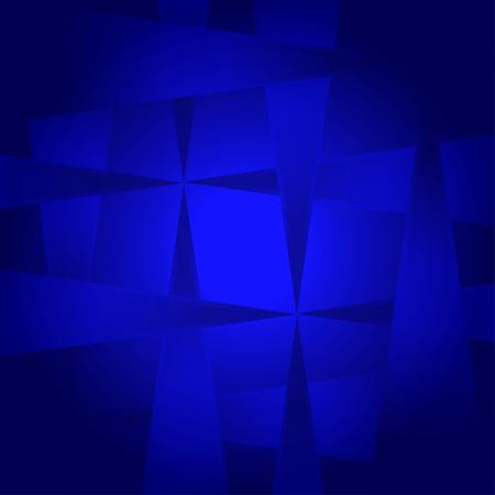 Azul vector de fondo y la textura