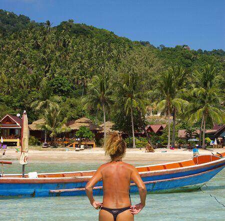 Fun in the Tropics 6