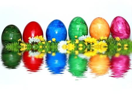 easteregg: Nice decoration for Easter time