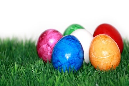 easteregg: Beautiful decorations for the Easter