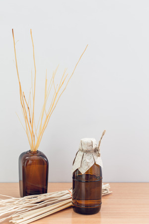 Reed Diffuser, room aroma set