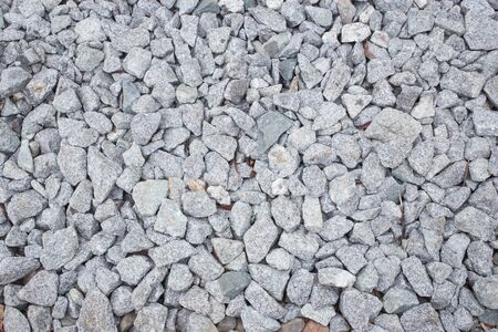 Crushed Rock for Construction