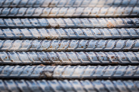 solid background: steel strong solid background, metal steel rods.