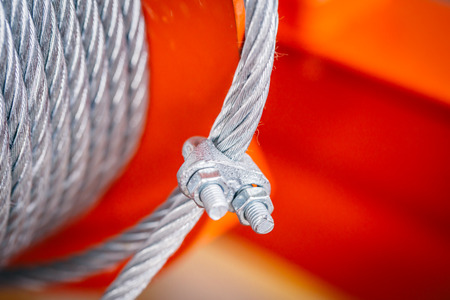 Exelent Images Of Corroded Wire Rope Collection - Electrical Circuit ...