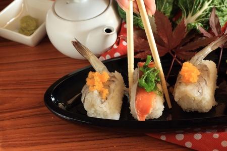 Sashimi  photo