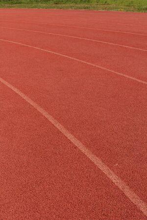 running track: Running Track