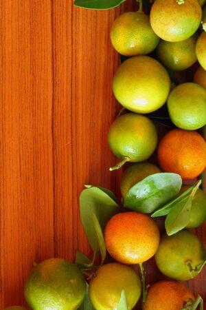 Orange Stock Photo - 16315375