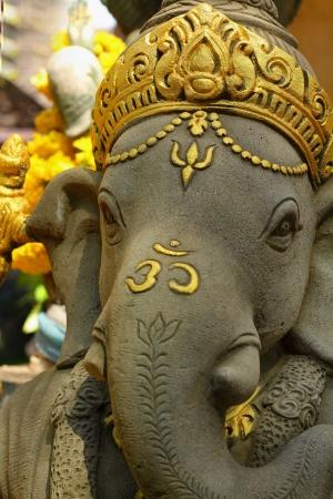 Ganesh  Stock Photo - 16670827