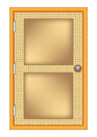 pane: Window Illustration