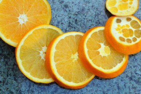 Orange Stock Photo - 16903519