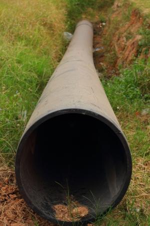 Concrete Entwässerungbehälter