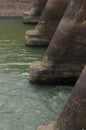 Dam Stock Photo - 17163260