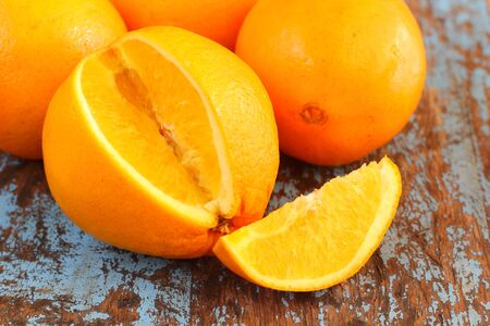 Orange fruit Stock Photo - 17267113
