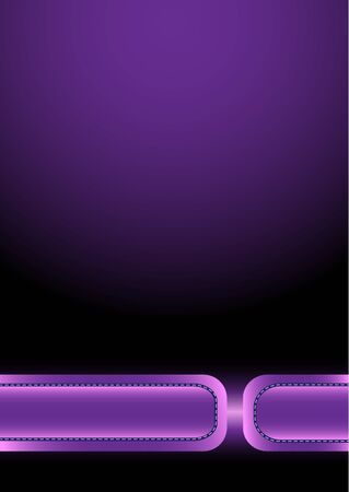 Purple background  Vector