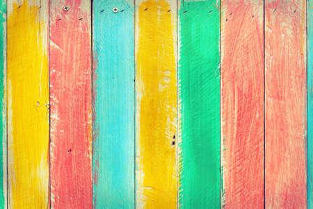 marco madera: Viejo fondo de madera - estilo Vintage. Foto de archivo