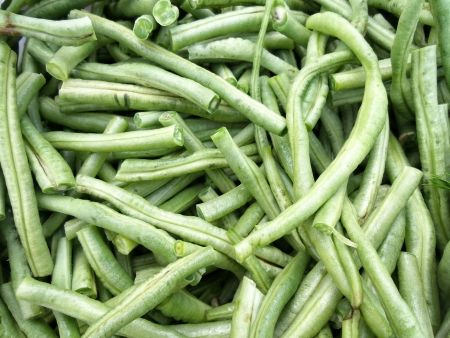 long bean: long bean background texture