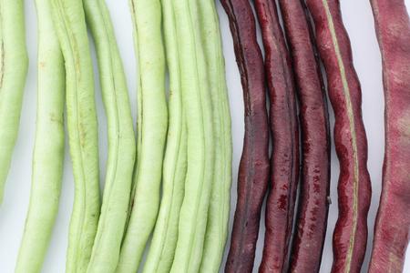 long beans photo