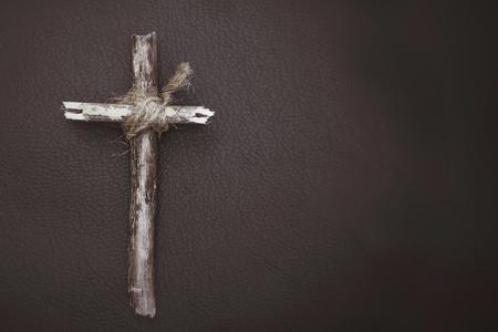 Cross Standard-Bild