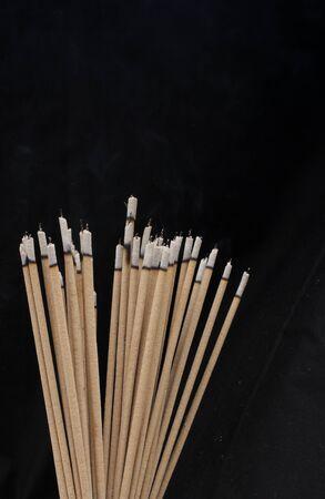 incense sticks: Incense sticks Stock Photo