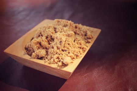 brown: Brown sugar