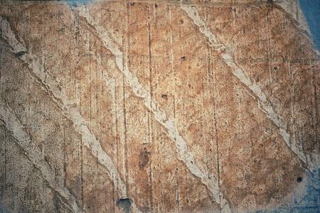 rust background: Steel rust background