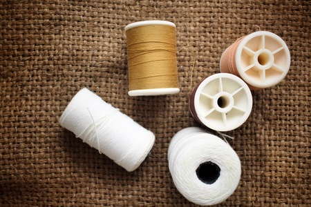 threads: Sewing threads