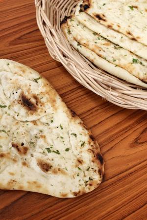 naan: Indian naan bread