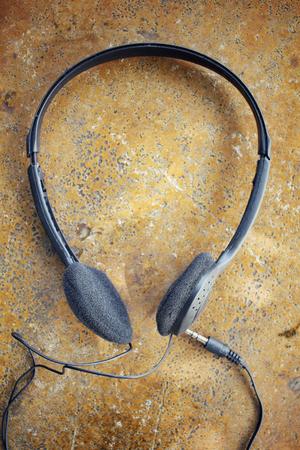 earphone: Earphone