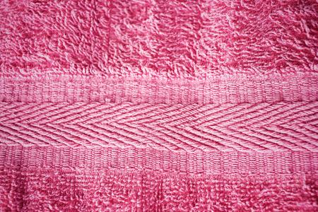 textura: Struttura del tovagliolo