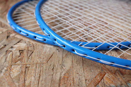 badminton: Badminton racket