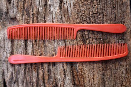 comb: Comb Stock Photo