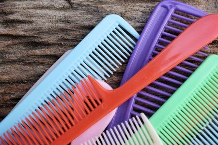 comb: Comb Stock Photo