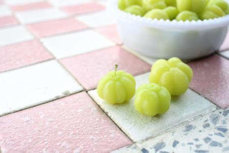 gooseberry: Star gooseberry