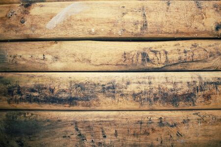 vintage background: Vintage old wood background