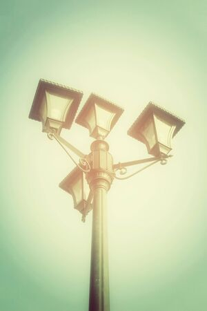 street light: Street light Stock Photo