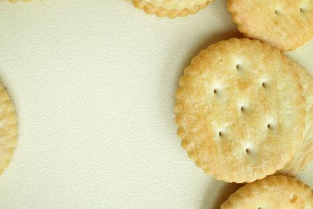 galletas integrales: Galletas  Foto de archivo
