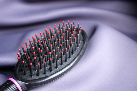 Comb Stock Photo