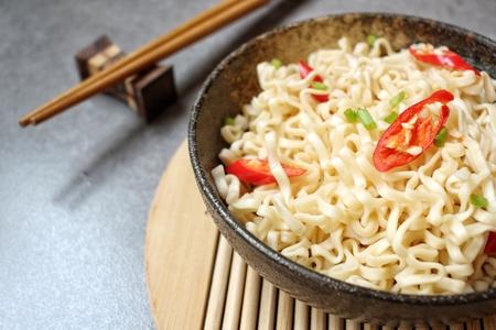 fried noodle: Fried noodle