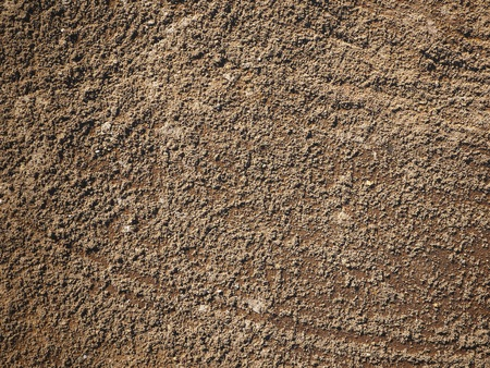 Soil background or texture