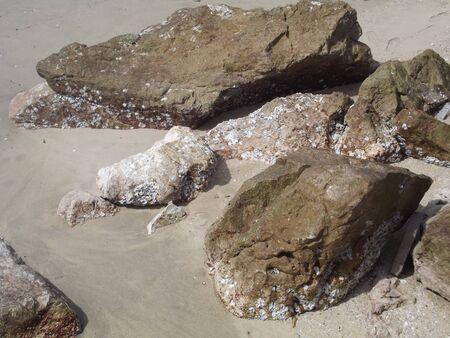 drystone: Stone