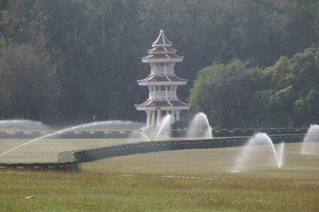 donjon: Pagoda