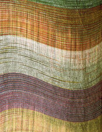 satiny: Artistic fabric texture