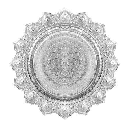 silver: Silver Seal