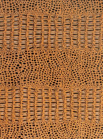 reptile: Reptile skin seamless pattern Stock Photo