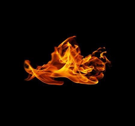 arsonist: Fire Stock Photo