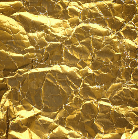 wallpaper copper gold golden: gold background old metal texture Stock Photo