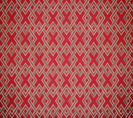 arlecchino: Seamless retro background arlecchino