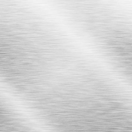aluminum sheet: Stainless steel texture