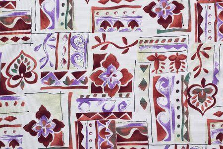 nat: fabric